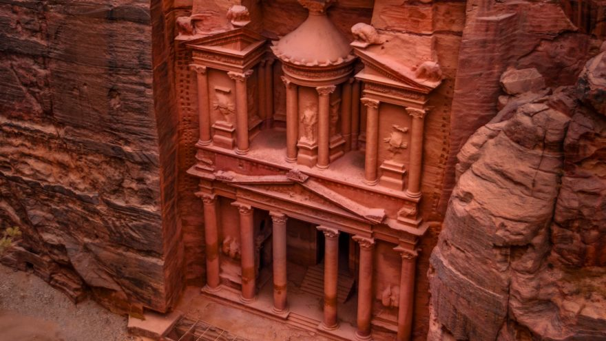 red-city-of-petra